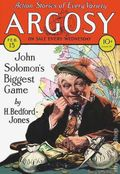 Argosy Part 4: Argosy Weekly (1929-1943 William T. Dewart) Feb 15 1930