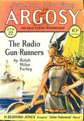 Argosy Part 4: Argosy Weekly (1929-1943 William T. Dewart) Feb 22 1930