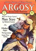 Argosy Part 4: Argosy Weekly (1929-1943 William T. Dewart) Mar 1 1930
