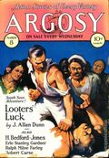 Argosy Part 4: Argosy Weekly (1929-1943 William T. Dewart) Mar 8 1930