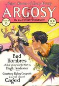 Argosy Part 4: Argosy Weekly (1929-1943 William T. Dewart) Mar 15 1930
