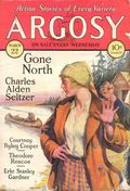 Argosy Part 4: Argosy Weekly (1929-1943 William T. Dewart) Mar 22 1930