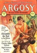 Argosy Part 4: Argosy Weekly (1929-1943 William T. Dewart) Apr 5 1930