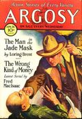 Argosy Part 4: Argosy Weekly (1929-1943 William T. Dewart) Apr 26 1930