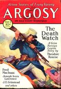 Argosy Part 4: Argosy Weekly (1929-1943 William T. Dewart) May 3 1930