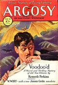 Argosy Part 4: Argosy Weekly (1929-1943 William T. Dewart) May 10 1930