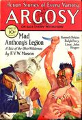 Argosy Part 4: Argosy Weekly (1929-1943 William T. Dewart) May 17 1930