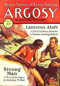 Argosy Part 4: Argosy Weekly (1929-1943 William T. Dewart) May 31 1930