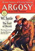 Argosy Part 4: Argosy Weekly (1929-1943 William T. Dewart) Jun 14 1930