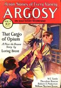 Argosy Part 4: Argosy Weekly (1929-1943 William T. Dewart) Jun 21 1930