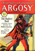 Argosy Part 4: Argosy Weekly (1929-1943 William T. Dewart) Jun 28 1930
