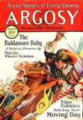 Argosy Part 4: Argosy Weekly (1929-1943 William T. Dewart) Jul 5 1930