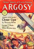 Argosy Part 4: Argosy Weekly (1929-1943 William T. Dewart) Jul 12 1930