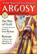 Argosy Part 4: Argosy Weekly (1929-1943 William T. Dewart) Jul 26 1930
