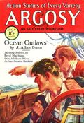 Argosy Part 4: Argosy Weekly (1929-1943 William T. Dewart) Aug 9 1930