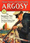 Argosy Part 4: Argosy Weekly (1929-1943 William T. Dewart) Aug 16 1930