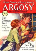 Argosy Part 4: Argosy Weekly (1929-1943 William T. Dewart) Aug 23 1930