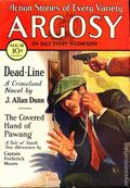 Argosy Part 4: Argosy Weekly (1929-1943 William T. Dewart) Aug 30 1930