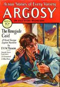Argosy Part 4: Argosy Weekly (1929-1943 William T. Dewart) Sep 6 1930
