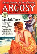 Argosy Part 4: Argosy Weekly (1929-1943 William T. Dewart) Sep 13 1930