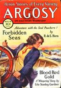 Argosy Part 4: Argosy Weekly (1929-1943 William T. Dewart) Sep 20 1930