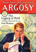 Argosy Part 4: Argosy Weekly (1929-1943 William T. Dewart) Sep 27 1930