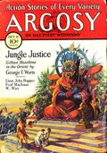 Argosy Part 4: Argosy Weekly (1929-1943 William T. Dewart) Vol. 215 #6