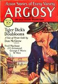Argosy Part 4: Argosy Weekly (1929-1943 William T. Dewart) Vol. 216 #1