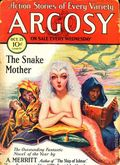 Argosy Part 4: Argosy Weekly (1929-1943 William T. Dewart) Oct 25 1930