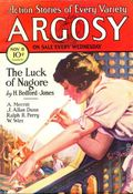 Argosy Part 4: Argosy Weekly (1929-1943 William T. Dewart) Nov 8 1930