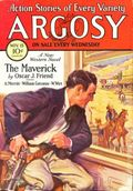 Argosy Part 4: Argosy Weekly (1929-1943 William T. Dewart) Nov 15 1930