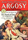 Argosy Part 4: Argosy Weekly (1929-1943 William T. Dewart) Nov 22 1930