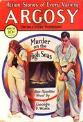 Argosy Part 4: Argosy Weekly (1929-1943 William T. Dewart) Nov 29 1930