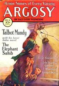 Argosy Part 4: Argosy Weekly (1929-1943 William T. Dewart) Dec 6 1930