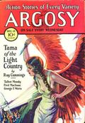 Argosy Part 4: Argosy Weekly (1929-1943 William T. Dewart) Dec 13 1930