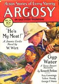 Argosy Part 4: Argosy Weekly (1929-1943 William T. Dewart) Dec 20 1930