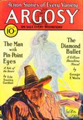 Argosy Part 4: Argosy Weekly (1929-1943 William T. Dewart) Jan 10 1931