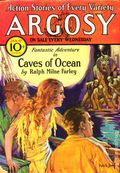 Argosy Part 4: Argosy Weekly (1929-1943 William T. Dewart) Jan 17 1931