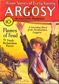 Argosy Part 4: Argosy Weekly (1929-1943 William T. Dewart) Jan 24 1931