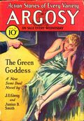 Argosy Part 4: Argosy Weekly (1929-1943 William T. Dewart) 1931, #1/31