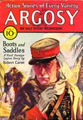 Argosy Part 4: Argosy Weekly (1929-1943 William T. Dewart) Feb 7 1931