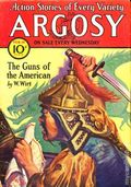 Argosy Part 4: Argosy Weekly (1929-1943 William T. Dewart) Feb 14 1931