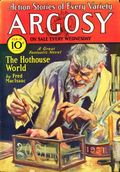 Argosy Part 4: Argosy Weekly (1929-1943 William T. Dewart) Feb 21 1931