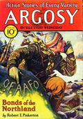 Argosy Part 4: Argosy Weekly (1929-1943 William T. Dewart) Feb 28 1931