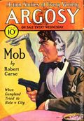 Argosy Part 4: Argosy Weekly (1929-1943 William T. Dewart) Vol. 219 #6
