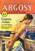 Argosy Part 4: Argosy Weekly (1929-1943 William T. Dewart) Apr 4 1931