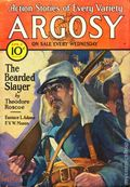 Argosy Part 4: Argosy Weekly (1929-1943 William T. Dewart) Apr 11 1931