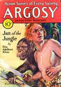Argosy Part 4: Argosy Weekly (1929-1943 William T. Dewart) Apr 18 1931