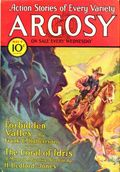 Argosy Part 4: Argosy Weekly (1929-1943 William T. Dewart) Vol. 220 #6