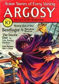 Argosy Part 4: Argosy Weekly (1929-1943 William T. Dewart) Vol. 221 #2
